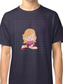 Madonna Hung Up Classic T-Shirt