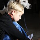 Leash Lessons by Linda Woods