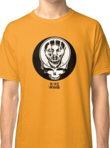 Boredoms / Grateful Dead Steal Your Face  Classic T-Shirt