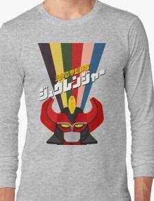 Kyoryu Sentai Zyuranger! Long Sleeve T-Shirt