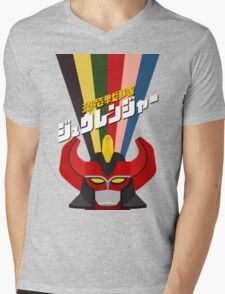 Kyoryu Sentai Zyuranger! Mens V-Neck T-Shirt