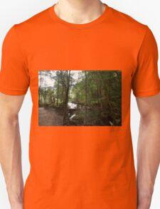 Rainforest 9 Unisex T-Shirt