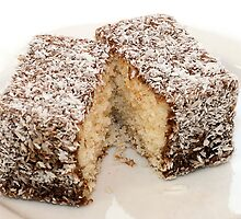 Lamington by Scott  Dyer
