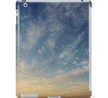 Twilight Sky iPad Case/Skin