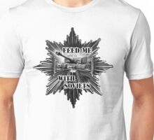 Feed me with soviets Unisex T-Shirt