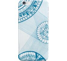 Mandala Web iPhone Case/Skin