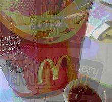 McDonalds  by lin-nasim410