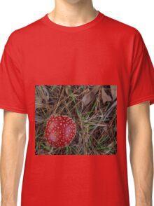 Fairy Toadstool  Classic T-Shirt