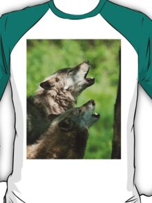 The Howling T-Shirt