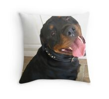 Loves Ya I Do Throw Pillow