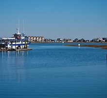 Murrells Inlet, South Carolina by imagetj