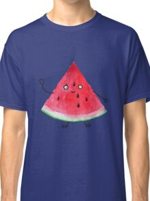 Super friendly watermelon Classic T-Shirt