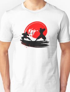 Ninjas Unisex T-Shirt