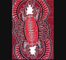 Bio Lizard Inferno Unisex T-Shirt