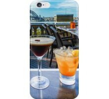 I'll Drink to That iPhone Case/Skin