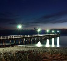 Grange Jetty  by BBCsImagery