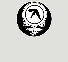 Aphex Twin / Grateful Dead Steal Your Face  Unisex T-Shirt