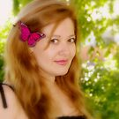 My beautiful wife by Daidalos