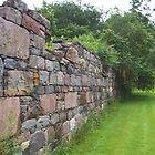 Stone Foundation by rokudan
