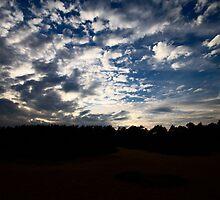 Big Sky by iainf2010