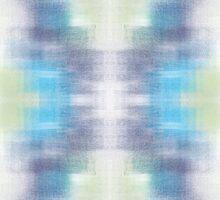 Aurora Static Original Digital Pattern by Sowilofir