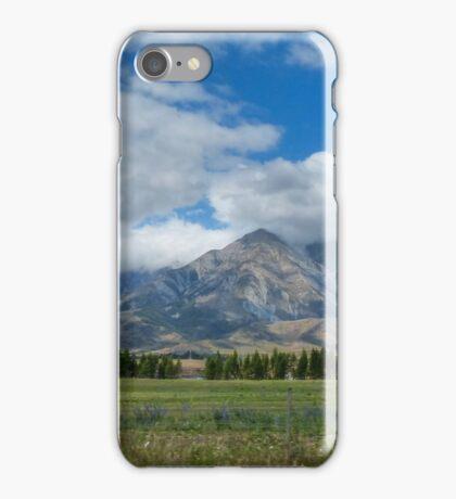 Fresh Air iPhone Case/Skin