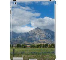 Fresh Air iPad Case/Skin