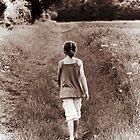 Walking Home by LisaRoberts