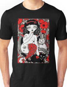 Love (Virgo) Unisex T-Shirt
