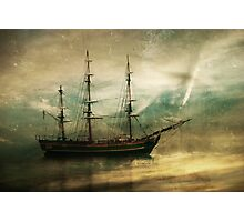 HMS Bounty Photographic Print