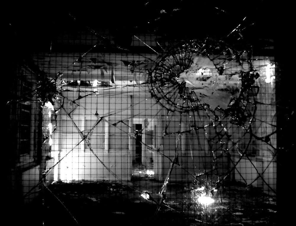Distorted Perceptions ~ Harperbury by Josephine Pugh