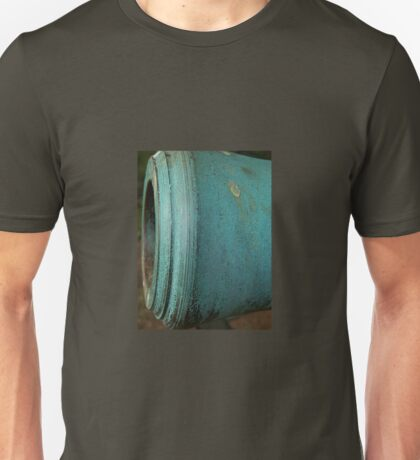 Cannon Metal Abstract T-Shirt