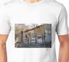 Country Barn Unisex T-Shirt