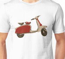 Lambretta for Two Unisex T-Shirt