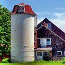 Life on the Farm by Monica M. Scanlan