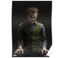 Heath Ledger - The Joker Poster