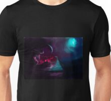 The witch's table Unisex T-Shirt