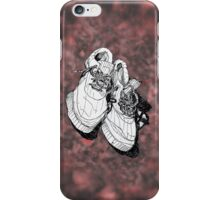 my old running shoes...  iPhone Case/Skin