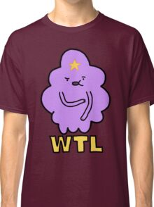 What The Lumps  Classic T-Shirt