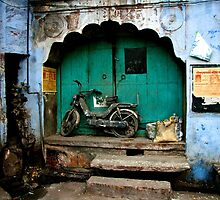 Incredible India by EveW