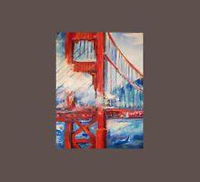 Golden Gate Tower Unisex T-Shirt