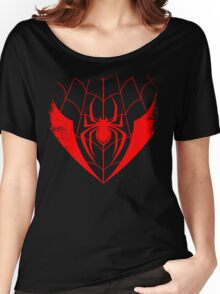 Ultimate Spider-Man II Women's Relaxed Fit T-Shirt