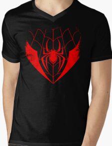 Ultimate Spider-Man II Mens V-Neck T-Shirt