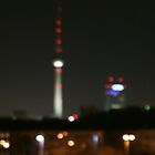 tower by emmar