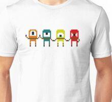 Minion Friends Unisex T-Shirt