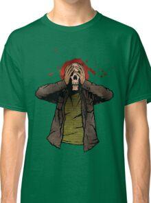 skullboyheadache Classic T-Shirt