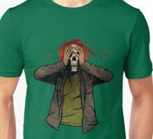 skullboyheadache Unisex T-Shirt