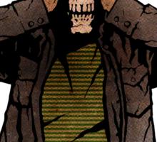 skullboyheadache Sticker