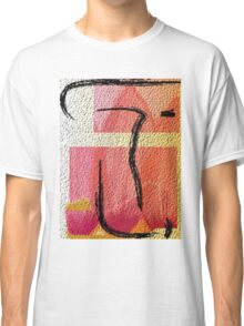 T=Lx3: Teaching is loving, laughing and learning Classic T-Shirt