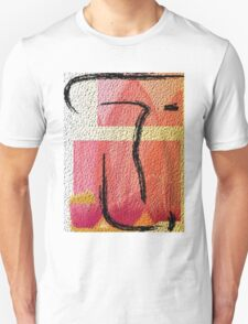 T=Lx3: Teaching is loving, laughing and learning Unisex T-Shirt